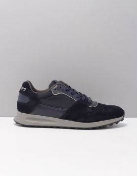Rapid Soul Lysander Sneakers 2048618 Blue 120149-74 1