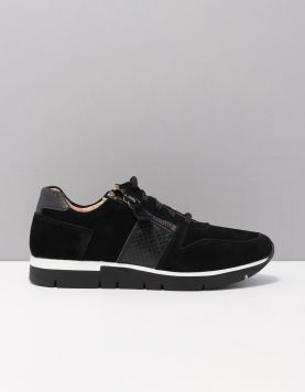 Rapid Soul Laurena Sneakers 2044287 Black 120022-04 1