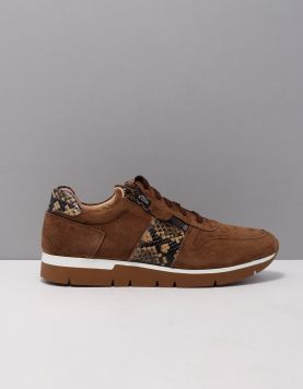 Rapid Soul Laurena Sneakers 2044290 Brown 120022-14 1