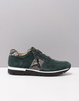 Rapid Soul Laurena Sneakers 2044291 Green 120022-84 1