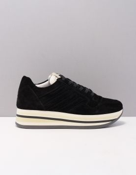 Via Vai 5209036-03 Sneakers 008 Goias Nero 120081-04 1