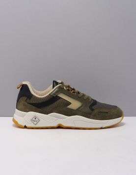 Gant Nicewill Sneakers 21643874-g710 D.olive 119926-83 1