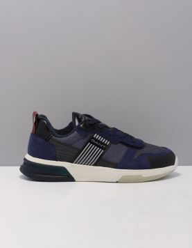 Gant Hightow Sneakers 21637854-g663 Multi Blue 119927-71 1