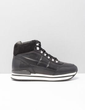 Hogan Hxw2220ca20 Sneakers Lpyb999 Nero 116941-08 1