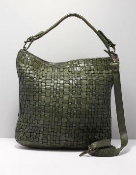 Beardesign Cl32444 Tassen Olive 110575-83 1