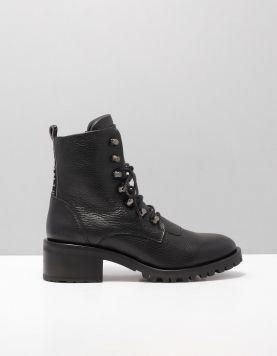 Nubikk Djuna Cone Boots Black 114888-08 1