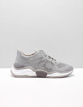 Marccain Lb.sh.16.m09 Sneakers 800 Silver 115634-23 1