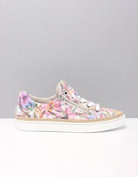 Gabor 26-415 Sneakers 20 Weiss Multi 115859-59 1