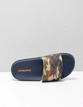 Vingino Vico Diversen Ss19-kbn80004 Army All Over 115887-79 1
