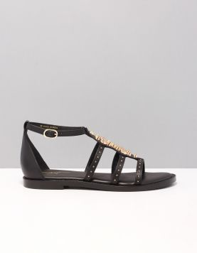 Toral 11192 Slippers Black 116655-08 1