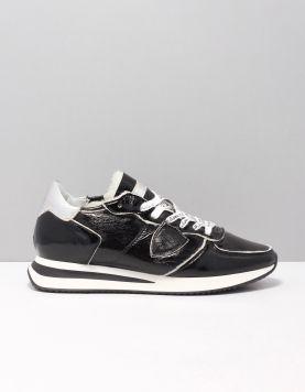 Philippe Model Tzld Tropez X Sneakers Ar01 Nero 116959-05 1