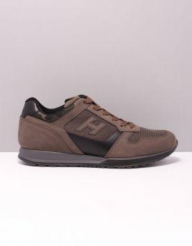 Hogan Hxm3210y850 Sneakers Lk7749r Verde 116969-83 1