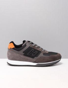 Hogan Hxm3210k790 Sneakers Ljg50b6 Grigio 116970-23 1