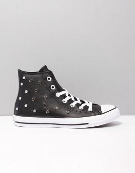 Converse Chuck All Star Sneakers 565849c Black-white 117056-08 1