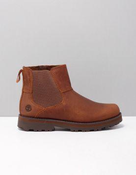 Timberland Courma Chelsea Laarzen M.brown 117136-11 1