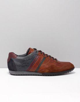 Cycleur De Luxe Crash Sneakers Cdlm192022 Navy-d.cognac 117689-13 1