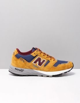 New Balance Mtl575 Sneakers 09 Tb Tan 117766-49 1