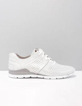 Ugg Tye Stardust Sneakers 1019058 Silver 118197-91 1