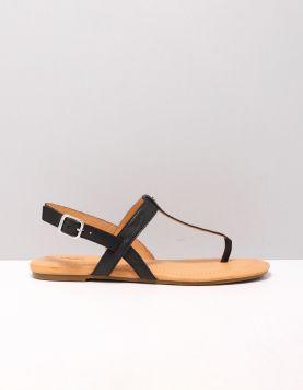 Ugg Dinuba Slippers 1112679 Black 118204-08 1
