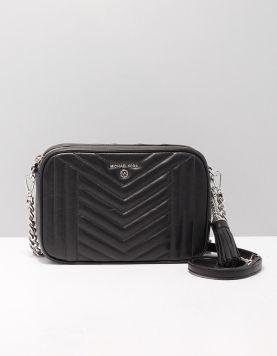 Michael Kors Jet Set Camera Bag Tassen 32h9st9m2t Black 118301-08 1