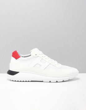 Hogan Hxm3710ag18n Sneakers 890029 Bianco 118319-50 1