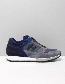 Hogan Hxm3210y861n Sneakers Jf948n Grigio 118321-23 1