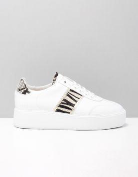 Nubikk Elise Ziya Sneakers 21038801 White 118510-50 1