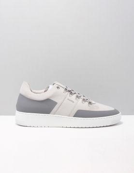 Nubikk Yeye Hazel Sneakers 21027901 Grey Nubuck 118517-24 1