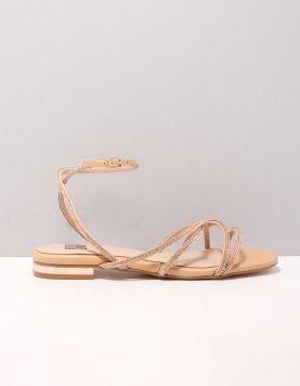 Bibi Lou 866z00hg Slippers Nude 118897-90 1
