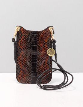 Anokhi Handy Bag Diversen 507 100 Anouk Snake 119173-19 1