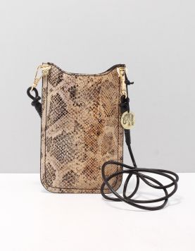 Anokhi Handy Bag Diversen 507 190 Anouk Snake 119173-39 1