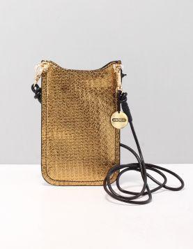 Anokhi Handy Bag Diversen 505 509 Anouk Lizard 119174-90 1