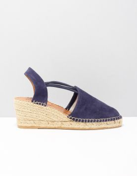 Cypres Hadyl Instappers 2011491 Navy 119303-74 1