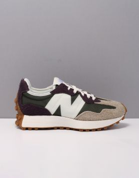 New Balance Ws327 Sneakers Cob Green 119348-89 1
