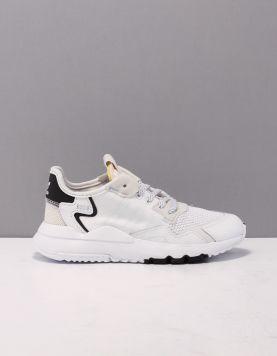Adidas Nite Jogger C Schoenen Met Veters Ee6476 White 119387-50 1