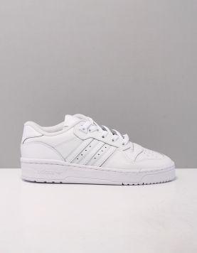 Adidas Rivalry Low Schoenen Met Veters Eg3636 White 119389-50 1