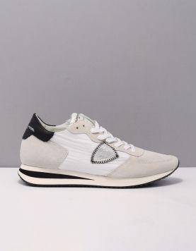 Philippe Model Twld-tropez X Sneakers W004 Mondial Blanc 119516-54 1