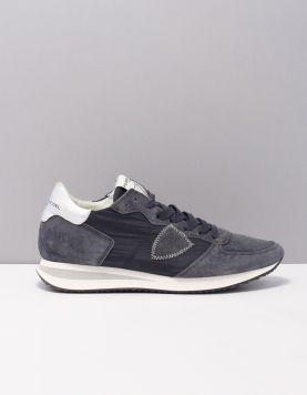 Philippe Model Twld-tropez X Sneakers W001 Mondial Blue 119516-74 1
