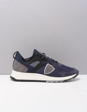 Philippe Model Rllu-royale Sneakers W008 Mondial Blue 119521-71 1