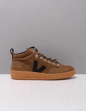 Veja Roraima Sneakers Qr031642 Brown-black 119542-14 1