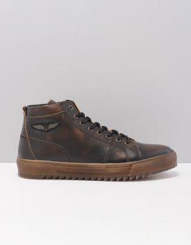 Pme Legend Titon Sneakers Pbo206045-771 D.brown 119778-11 1