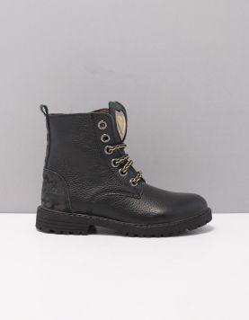 Clic 20210 Laarzen Negro 120098-08 1