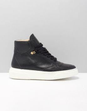 Via Vai 5409072-00 Sneakers 001 Ollarod Nero Panna 120341-08 1