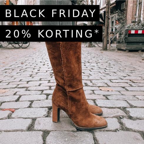 Hoge laarzen BLACK FRIDAY producten online kopen